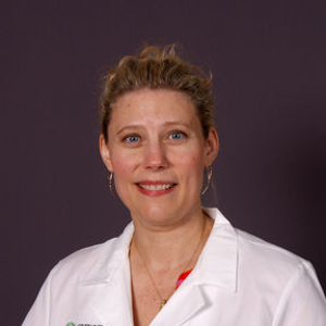 Dr. Kimberly S. Holloway, MD