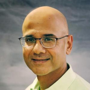 Dr. Jaideep U. Hingorani, MD