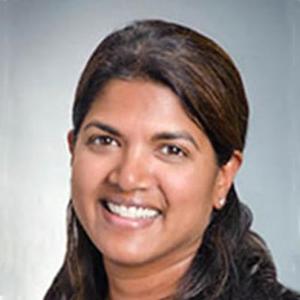 Dr. Manjula M. Jeyapalan, MD
