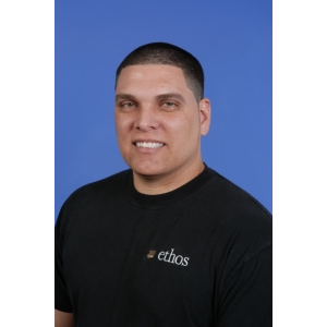 Carlos Mirabal, NASM Elite Trainer