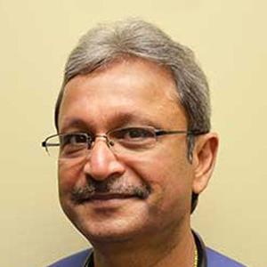 Dr. Arun K. Karsan, MD