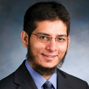 Dr. Malik A. Khan, MD
