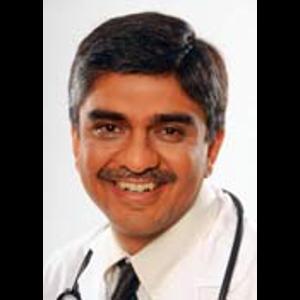 Dr. Harmeshkumar R. Naik, MD