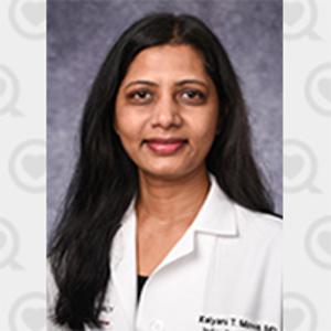Dr. Kalyani T. Movva, MD