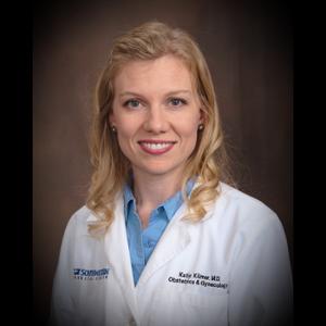 Dr. Laura K. Kilmer, MD