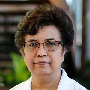 Dr. Veena N. Vangani, MD