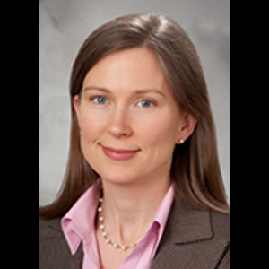 Dr. Kimberly J. McCord, MD