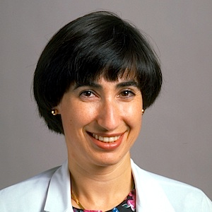 Dr. Elena H. Yanushpolsky, MD