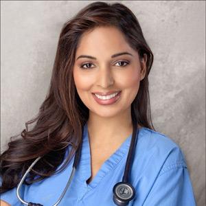 Dr. Devi E. Nampiaparampil, MD