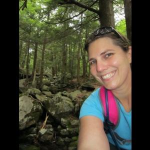 Heather Webster , NASM Elite Trainer - Warwick, RI - Fitness