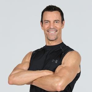 Tony Horton - Santa Monica, CA - Fitness