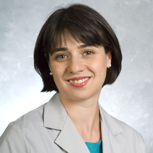 Alla Gimelfarb, MD