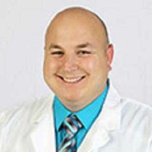 Dr. Albert J. Tuono, DO