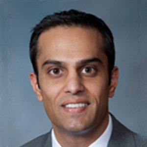 Dr. Aakash A. Shah, MD