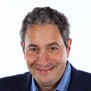 Dr. David J. Cahn, MD