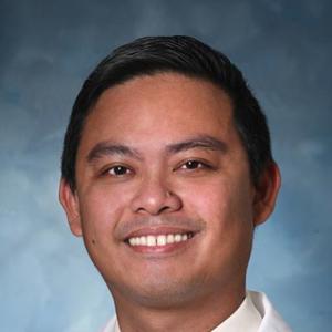 Dr. Christian Noel N. Cesa, MD