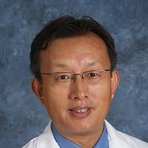 Dr. Qin Gu, MD