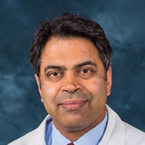 Dr. Khalid J. Hayat, MD