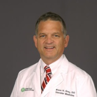 Dr. Bruce Gray, DO - Greenville, SC - undefined