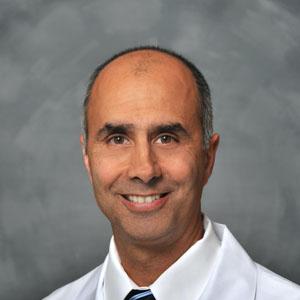 Dr. Vikram P. Zadoo, MD