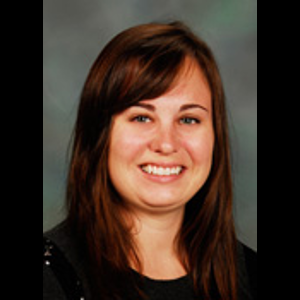 Dr. Sarah E. Gritter, MD