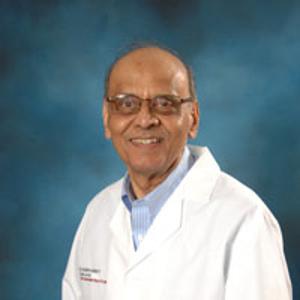 Dr. Qamrul Hoda, MD