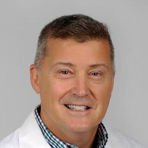 Dr. Mark R. Gobin, DO