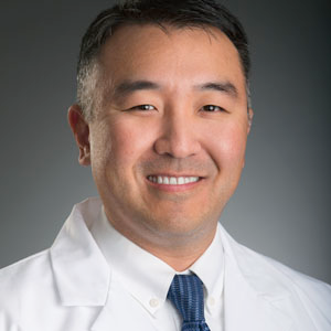 Arnold D. Chung, MD