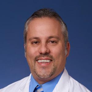 Dr. Idrees O. Danishpajooh, MD