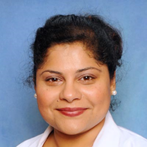 Dr. Trupti S. Shinde, MD