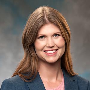 Dr. Amanda J. Morehouse, MD
