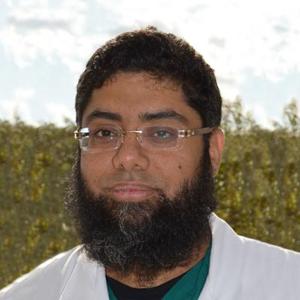 Dr. Syed B. Rizvi, MD