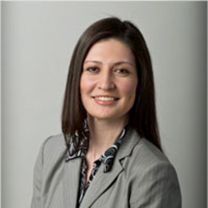 Dr. Rowena McBeath, MD