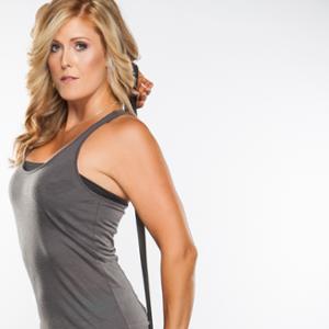 Cara Williams  , NASM Elite Trainer