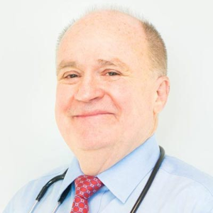 Dr. Michael D. Whiting, MD