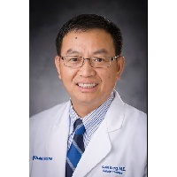 Dr. Yubin Kang, MD - Charleston, SC - undefined