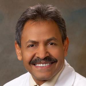 Dr. Hussein K. Osman Mohamed, MD