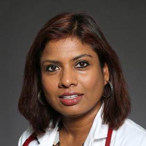 Dr. SriLakshmi Anamandala, MD