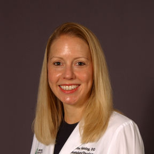 Dr. Suzanne R. Fanning, DO