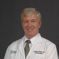 Dr. Randall Wilhoit, MD - Greenville, SC - undefined
