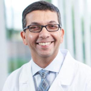 Dr. Fareed R. Shaikh, MD