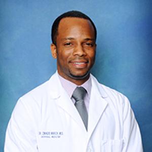 Dr. Zwadie C. March, MD