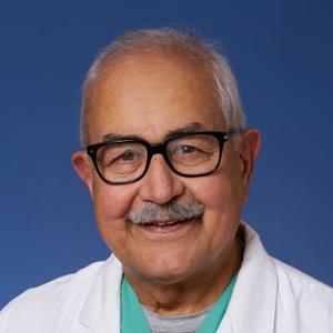 Dr. Amir H. Fatemi, MD