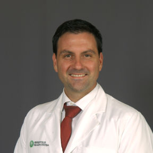 Dr. Joshua A. Stanton, MD