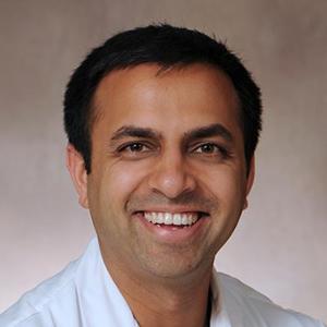 Dr. Savan B. Patel, MD