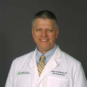 Dr  Douglas Whitehead, Family Medicine - Greer, SC | Sharecare