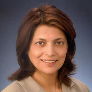 Dr. Udita R. Jahagirdar, MD