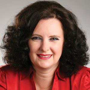 Dr. Alla O. Zamulko, MD