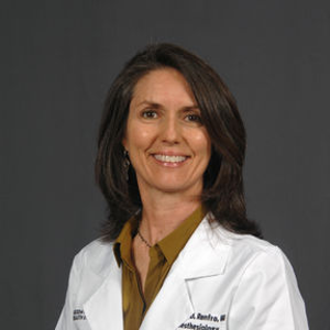 Dr. Suzanne D. Renfro, MD