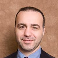 Dr. Ghiyath Tabbal, MD - Wichita, KS - Cardiology (Cardiovascular Disease)